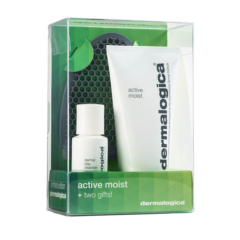 Active Moist Gift Set by Dermalogica