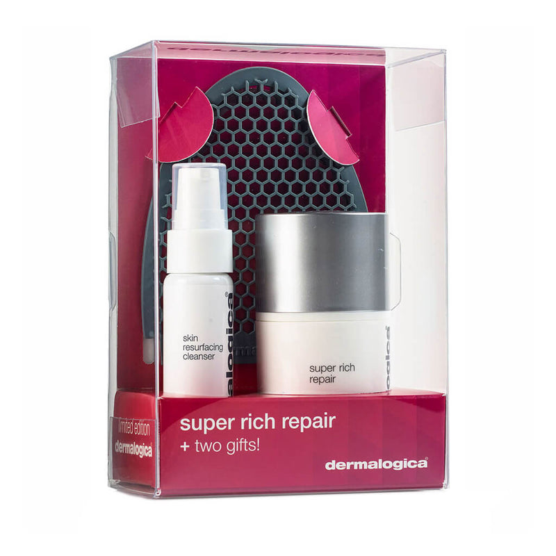 Super Rich Repair Gift Set by Dermalogica