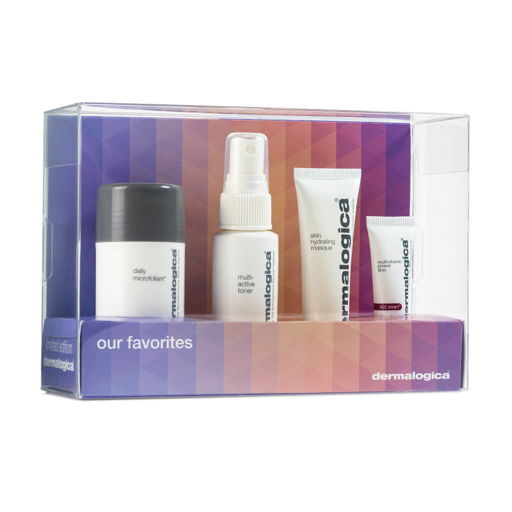 Our Favorites Kit by Dermalogica