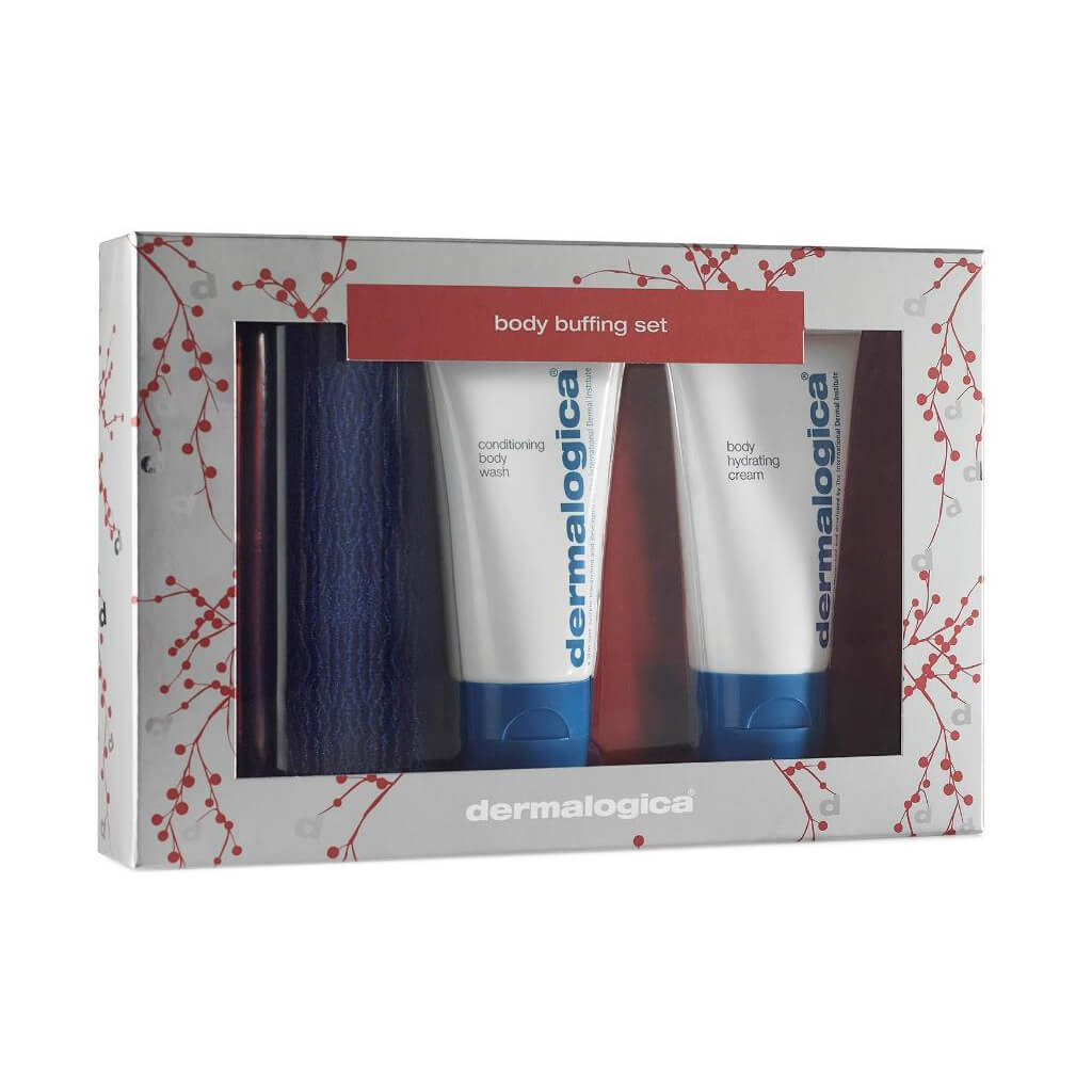 Body Buffing Set by Dermalogica