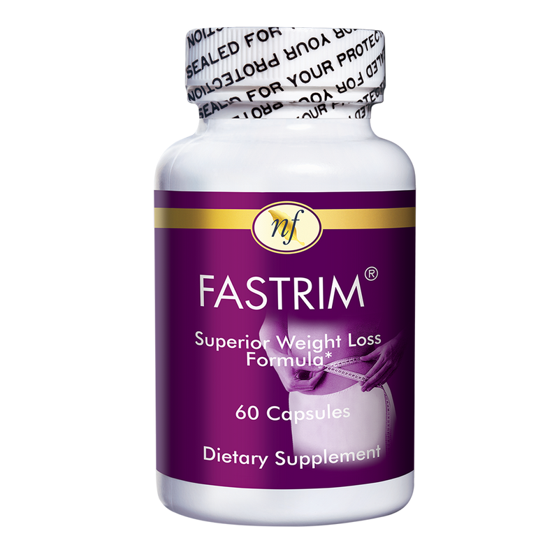 Fastrim  Superior Weight Loss Formula