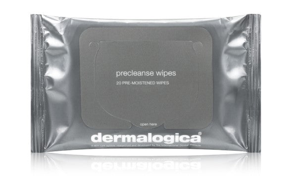 pre-cleanse wipes