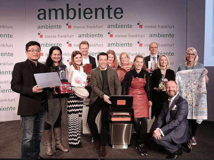 Speed-Dating@Ambiente 2017