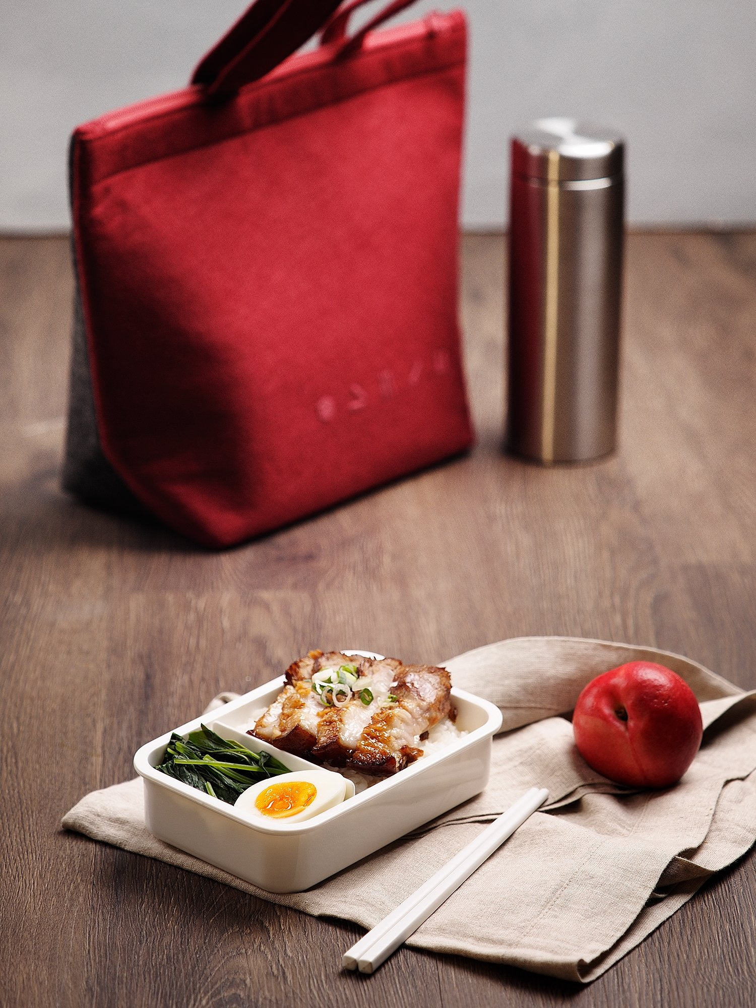 THAT! Mealtime Cooler Bag