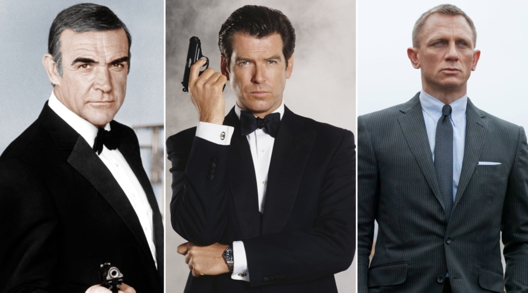 The Best of Bond: Tales of the World's Greatest Secret Agent