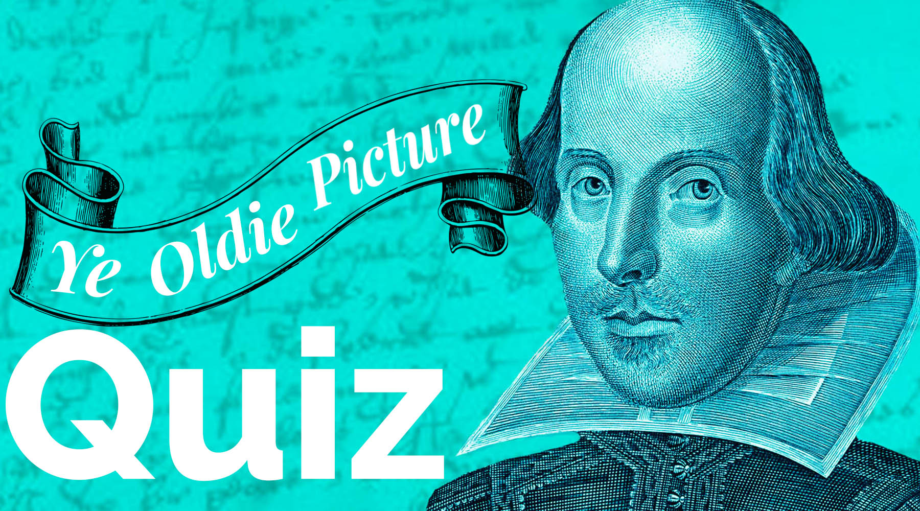 Shakespeare week picture quiz. Can you guess the play from the picture?