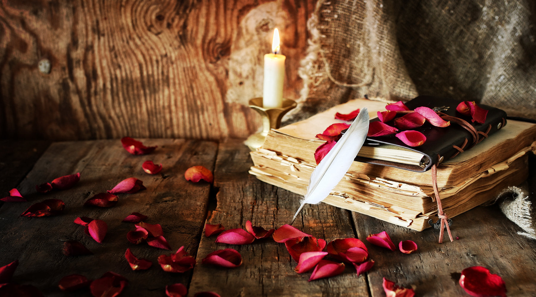 Romantic Reads for the Month of Love