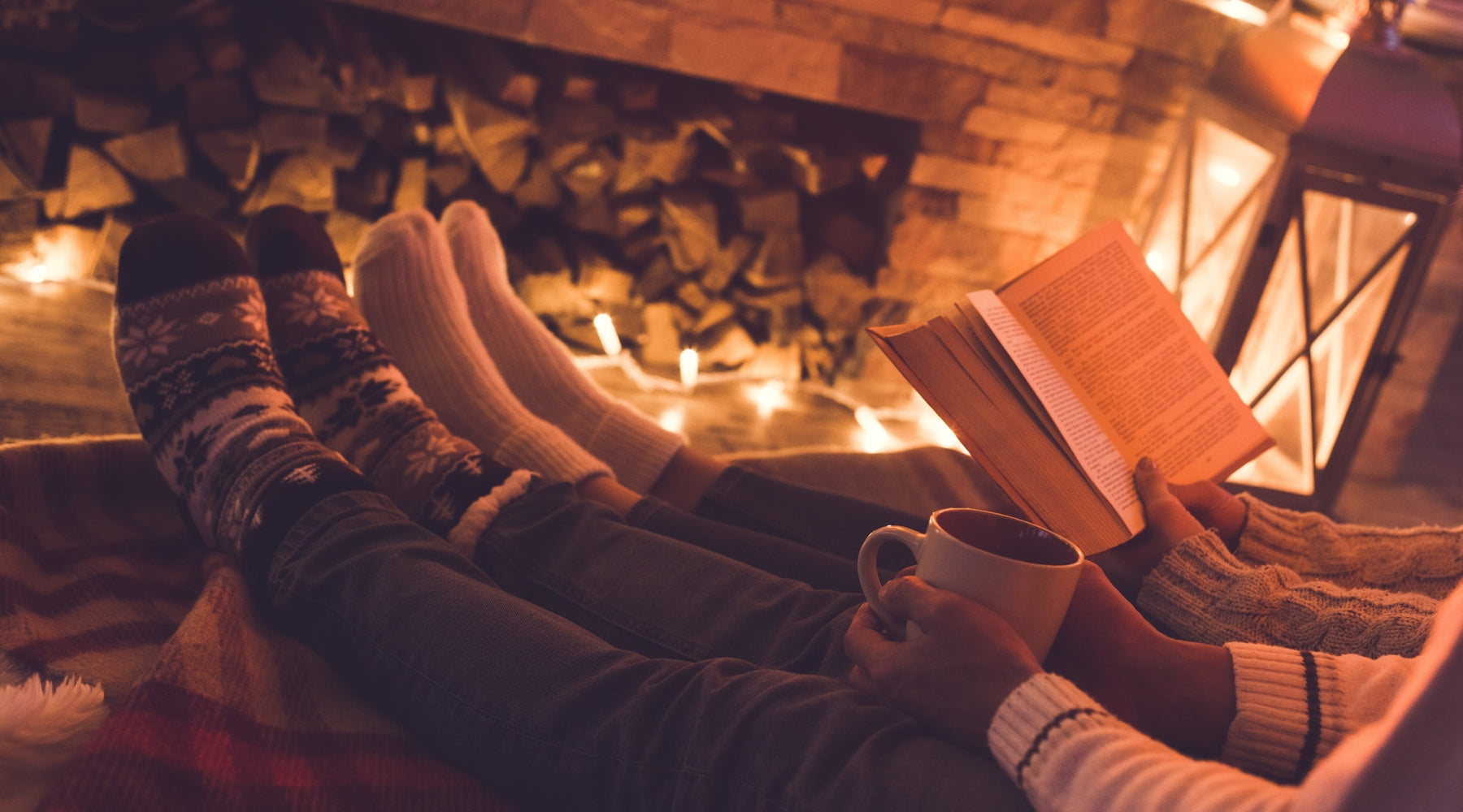Our Favourite Winter Reads
