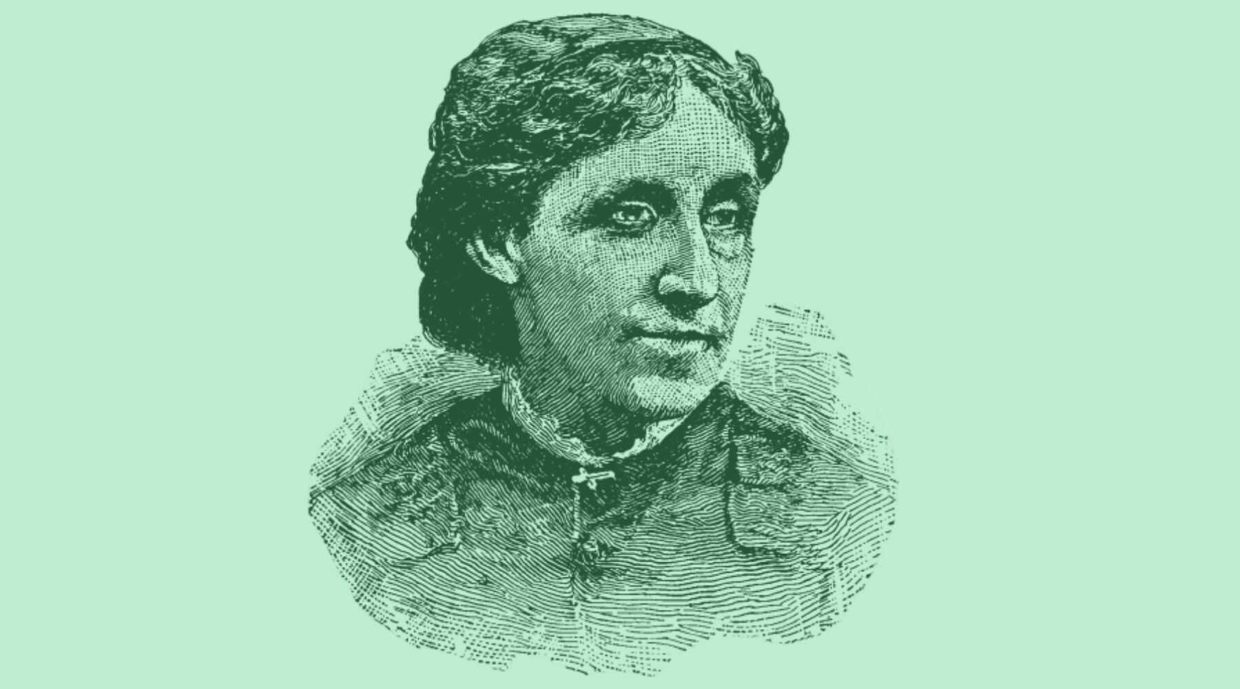 The Enduring Charm of Louisa May Alcott