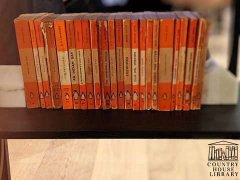 country-house-library-vintage-penguin-books-decor-we-works-london-decor