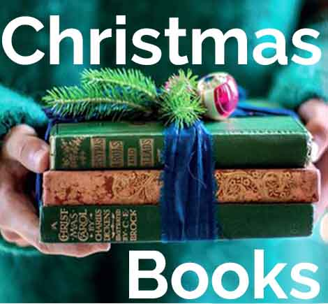 shop beautiful christmas books from the country house library
