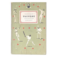 The Picture Book of Cricket