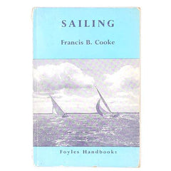 Sailing by Francis B Cooke