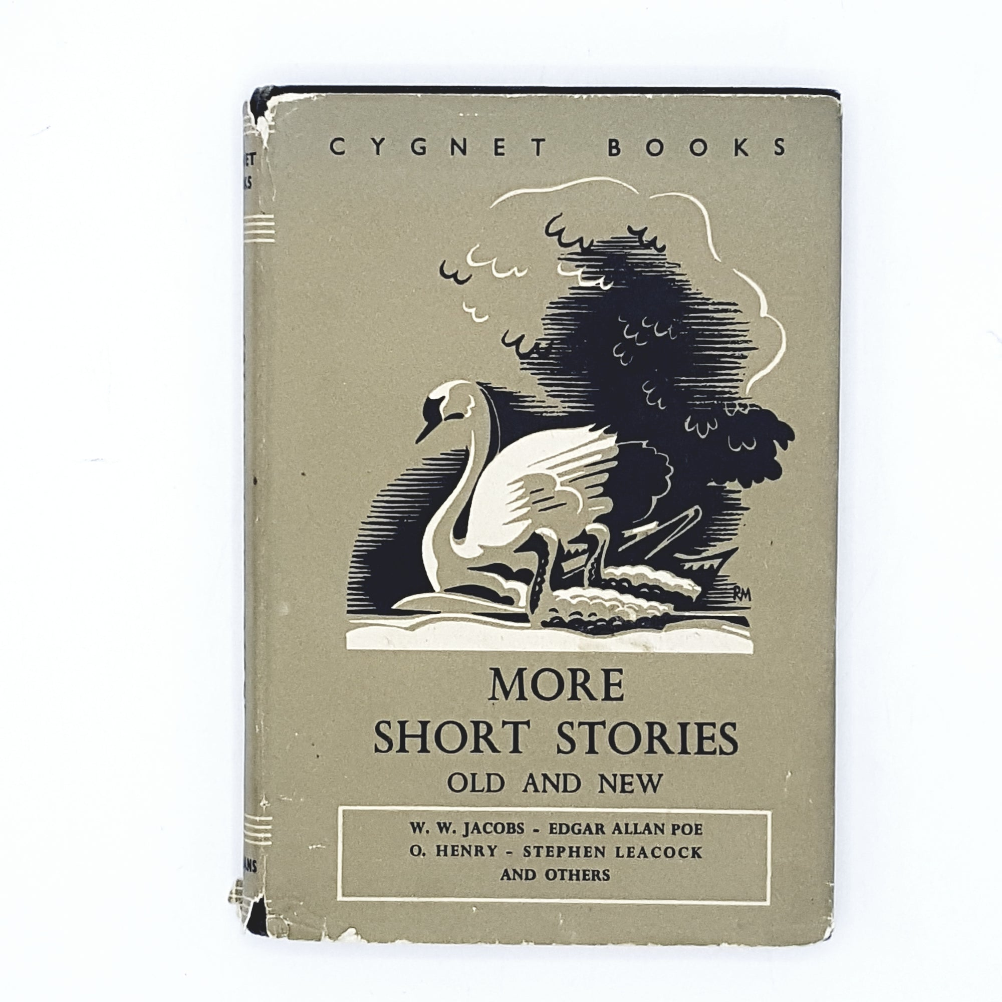 More Short Stories Old and New 1946
