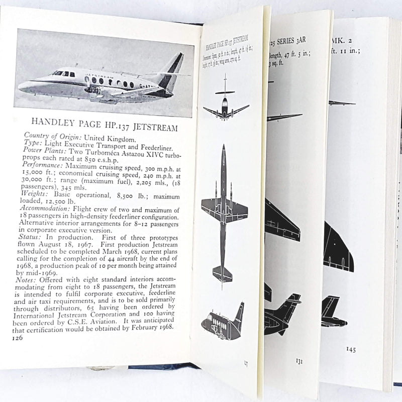 observers-book-of-aircraft-1968-country-house-library