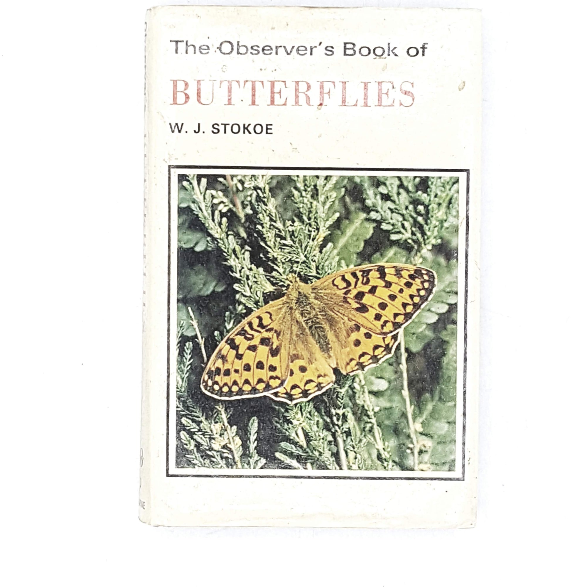 observers-book-of-butterflies-stokoe-1977-country-house-library