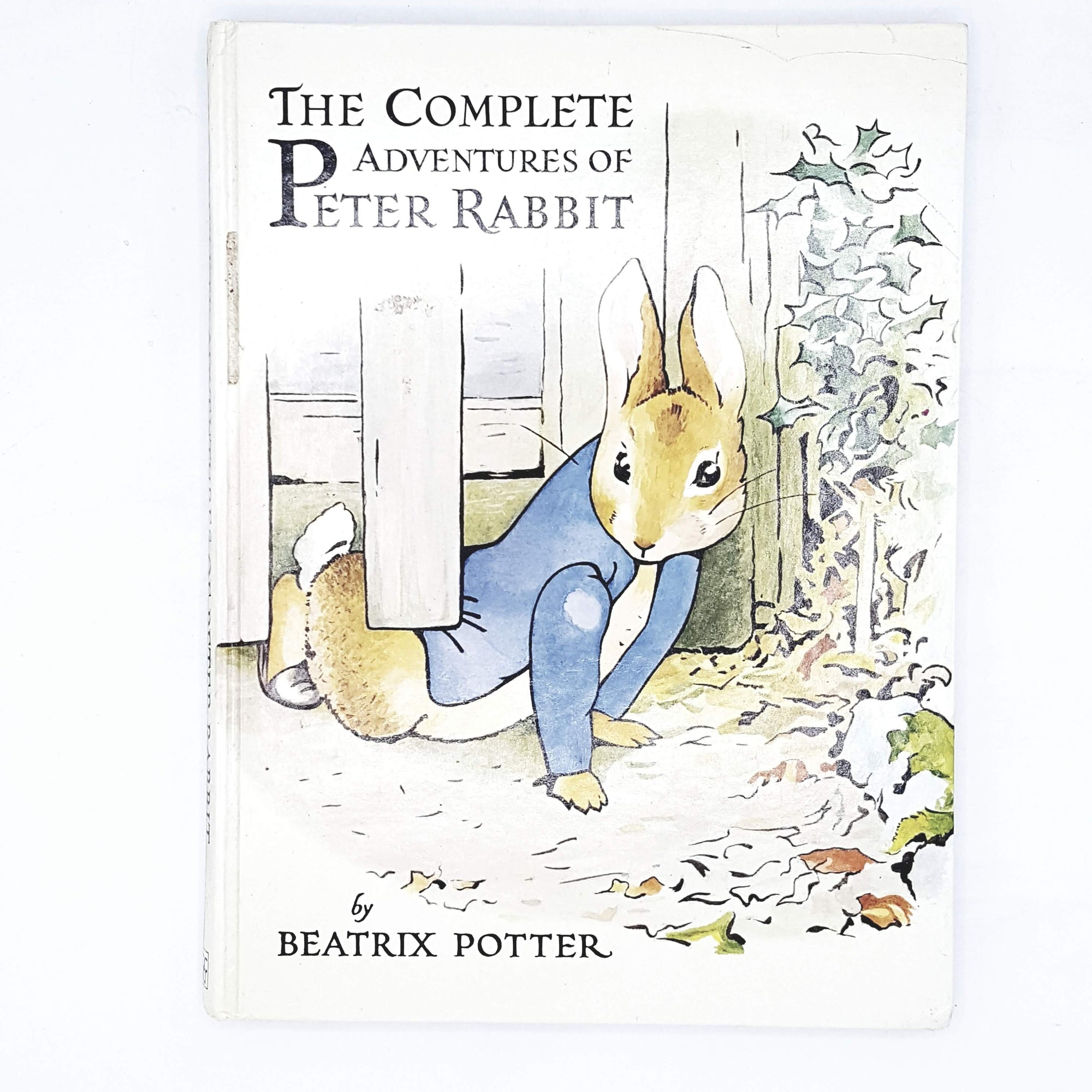 Beatrix Potter's The Complete Adventures of Peter Rabbit 1983