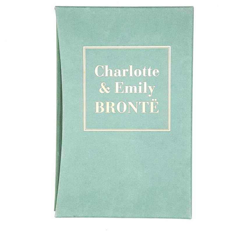 Collection Charlotte and Emily Brontë's Jane Eyre and Wuthering Heights 1996