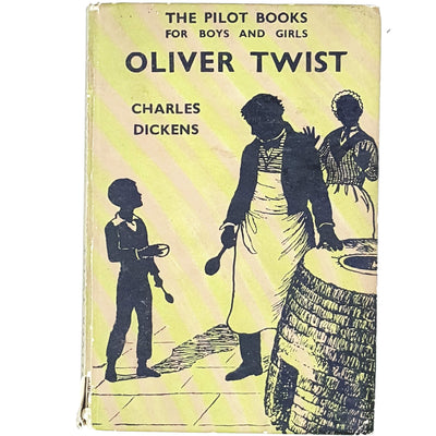 Charles Dickens's Oliver Twist 1938