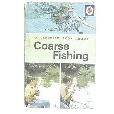 Coarse Fishing by N. Scott 1969