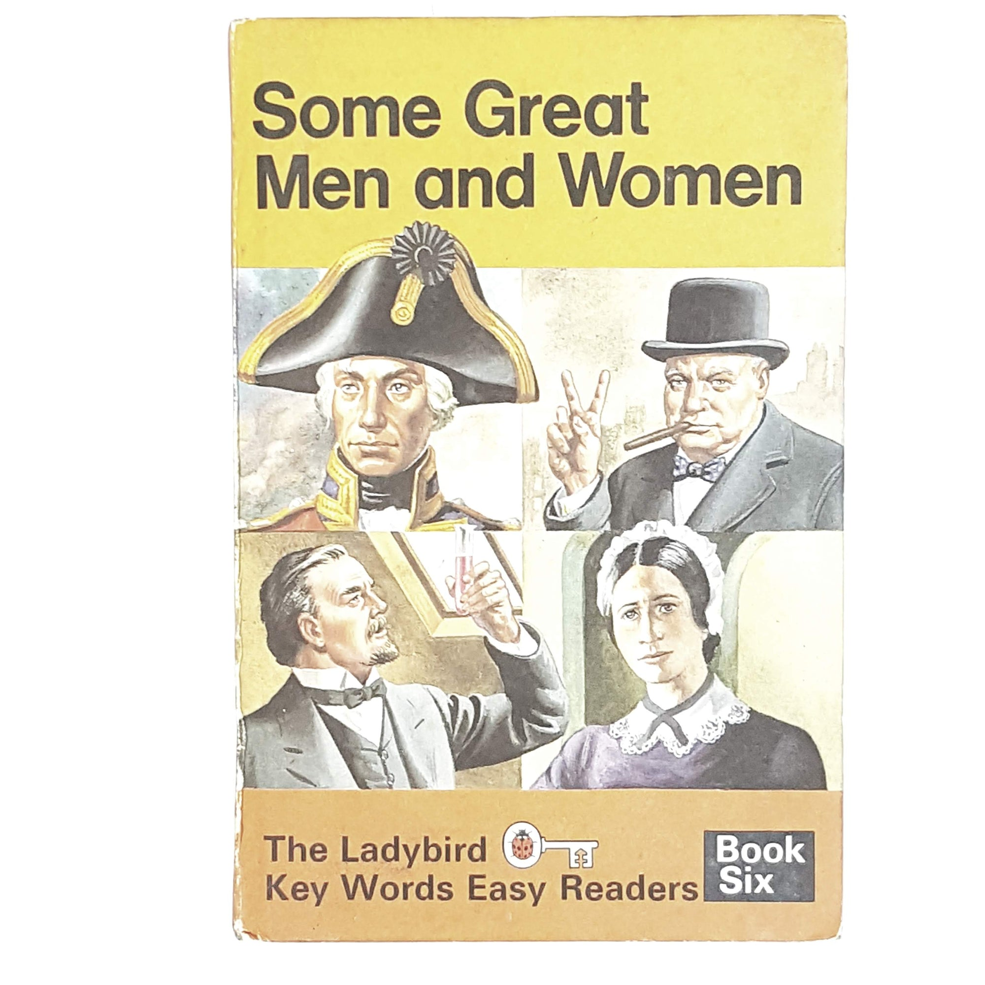 Some Great Men and Women by W. Murray 1972