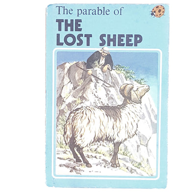 first-edition-ladybird-blue-the-parable-of-the-lost-sheep-1978-country-house-library