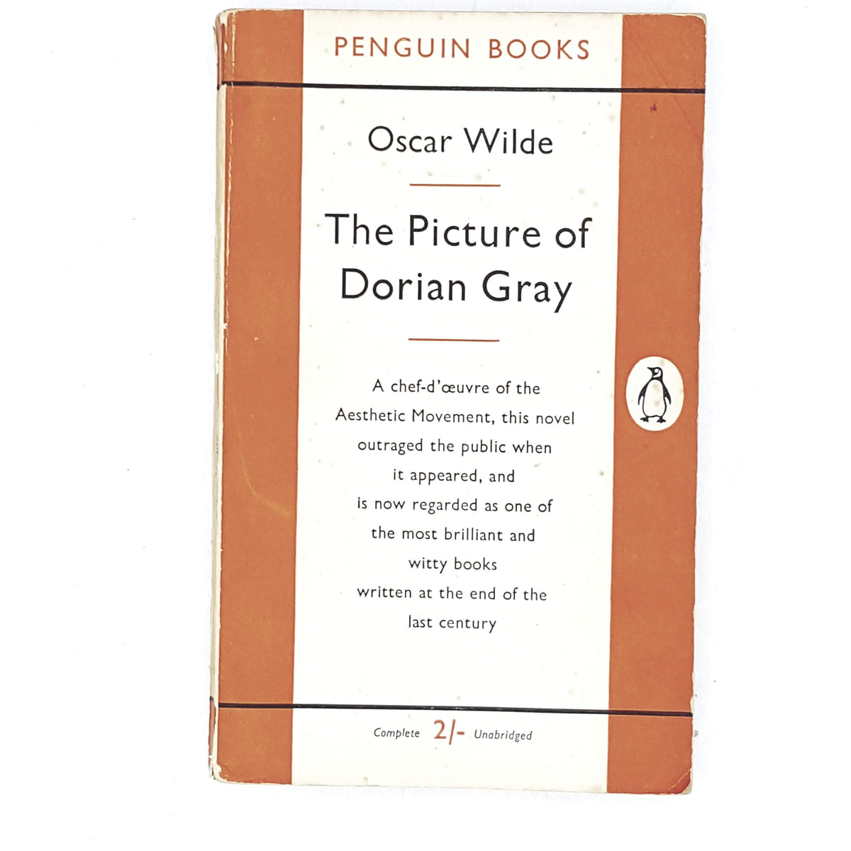 vintage-penguin-picture-of-dorian-gray-by-oscar-wilde-1954-country-house-library