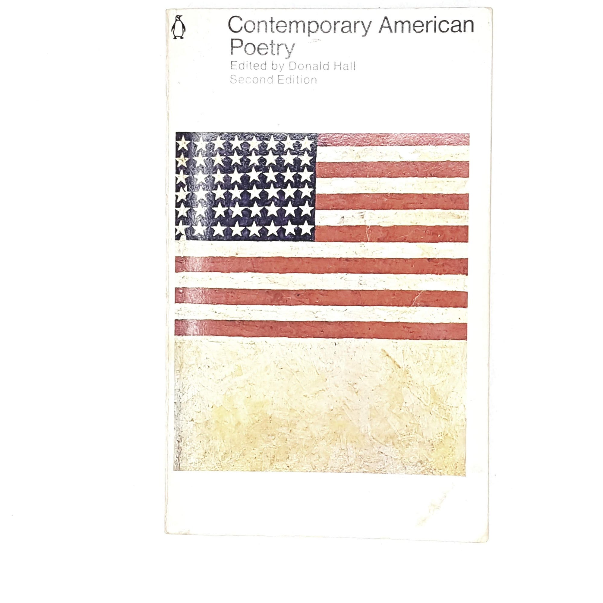 Vintage Penguin Contemporary American Poetry 1974 - 1977
