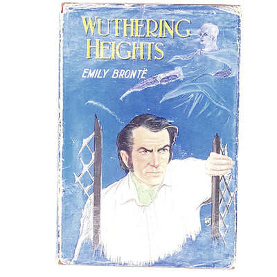 Emily Bronte's Wuthering Heights c1960