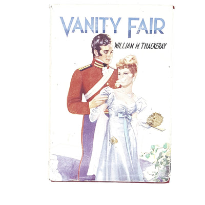 Vanity Fair by William M. Thackeray
