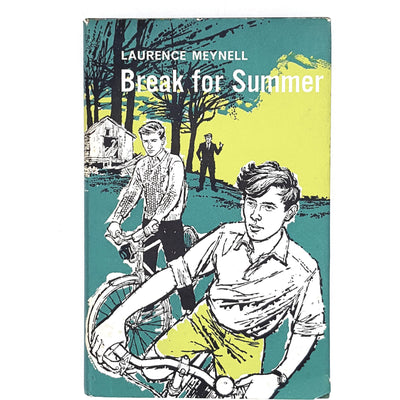Break for Summer by Laurence Meynell 1965