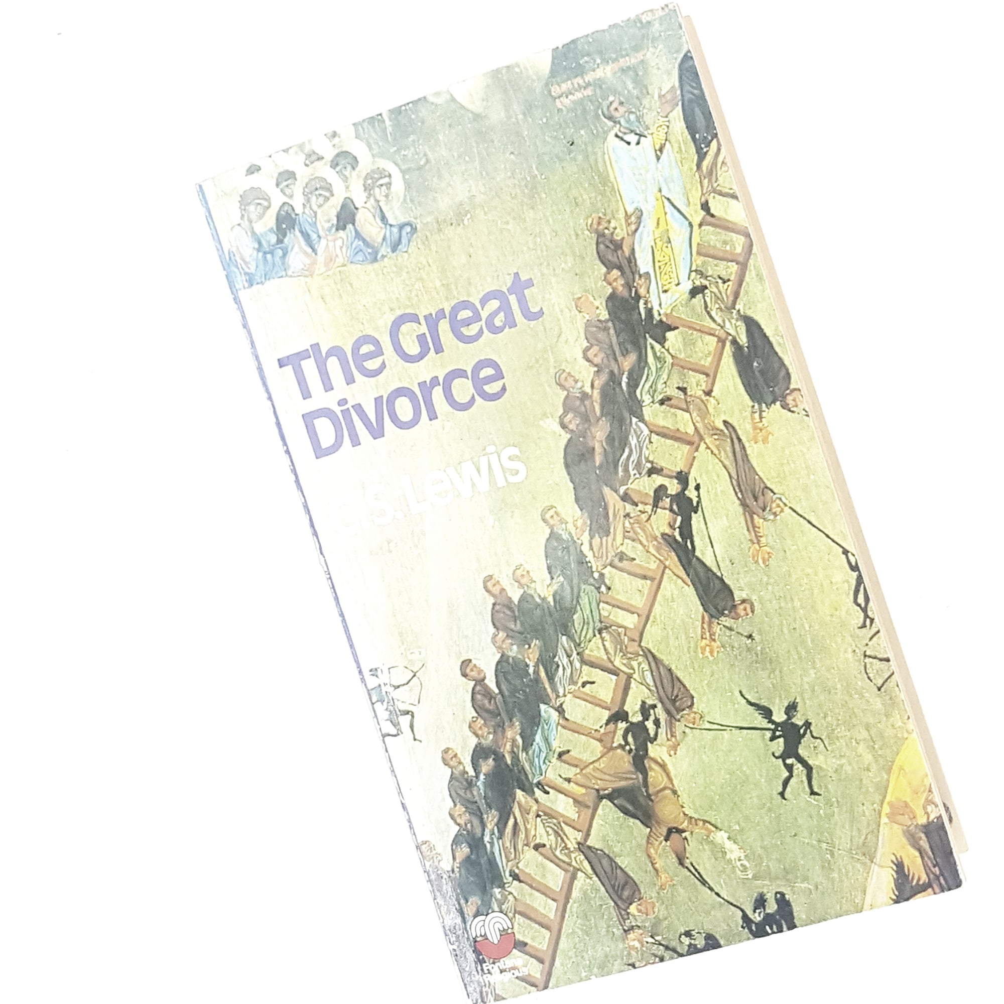 C. S. Lewis's The Great Divorce