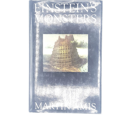 Einstein's Monsters by Martin Amis 1987