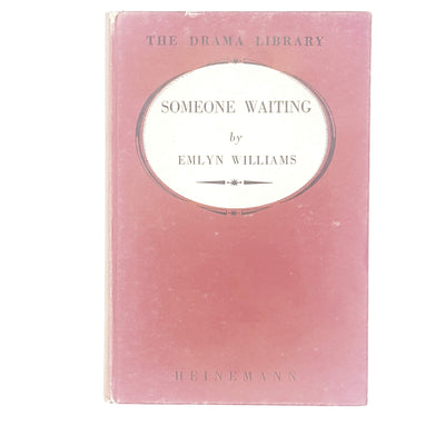 Someone Waiting by Emlyn Williams 1955
