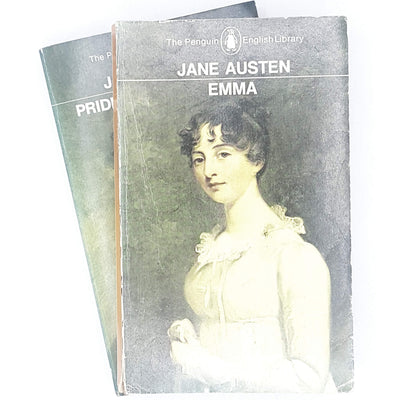 Collection Jane Austen's Pride and Prejudice and Emma 1976 - 1978