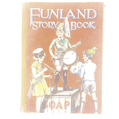 Funland Story Book c1941