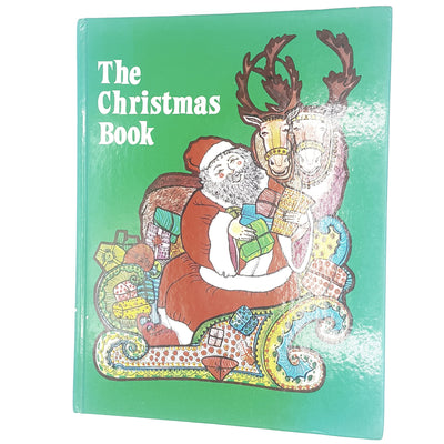 The Christmas Book by Susan Baker 1978