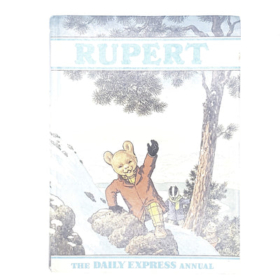 first-edition-rupert-annual-1970-country-house-library