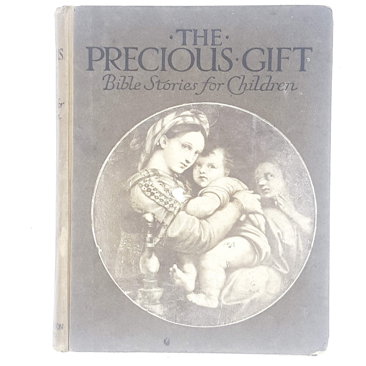 The Precious Gift: Bible Stories for Children