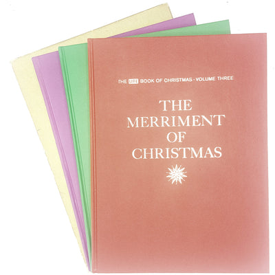 First Edition Collection: The Life Book of Christmas 1963
