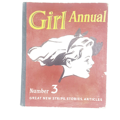 Girl Annual Number 3