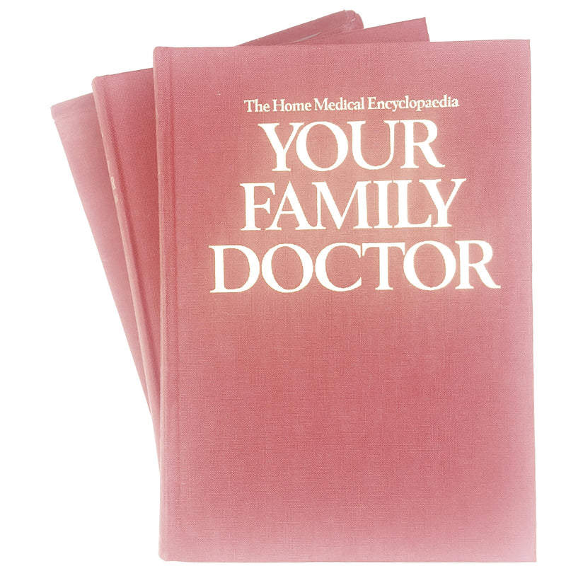 Your Family Doctor by Dr. James Bevan 1981