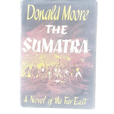 The Sumatra by David Moore 1959