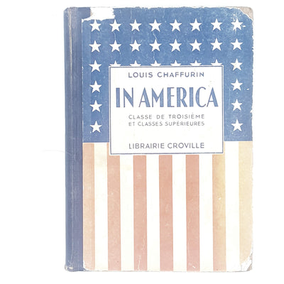 In America by Louis Chauffurin