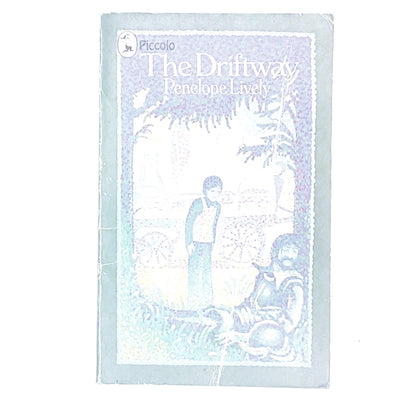 The Driftway by Penelope Lively 1976