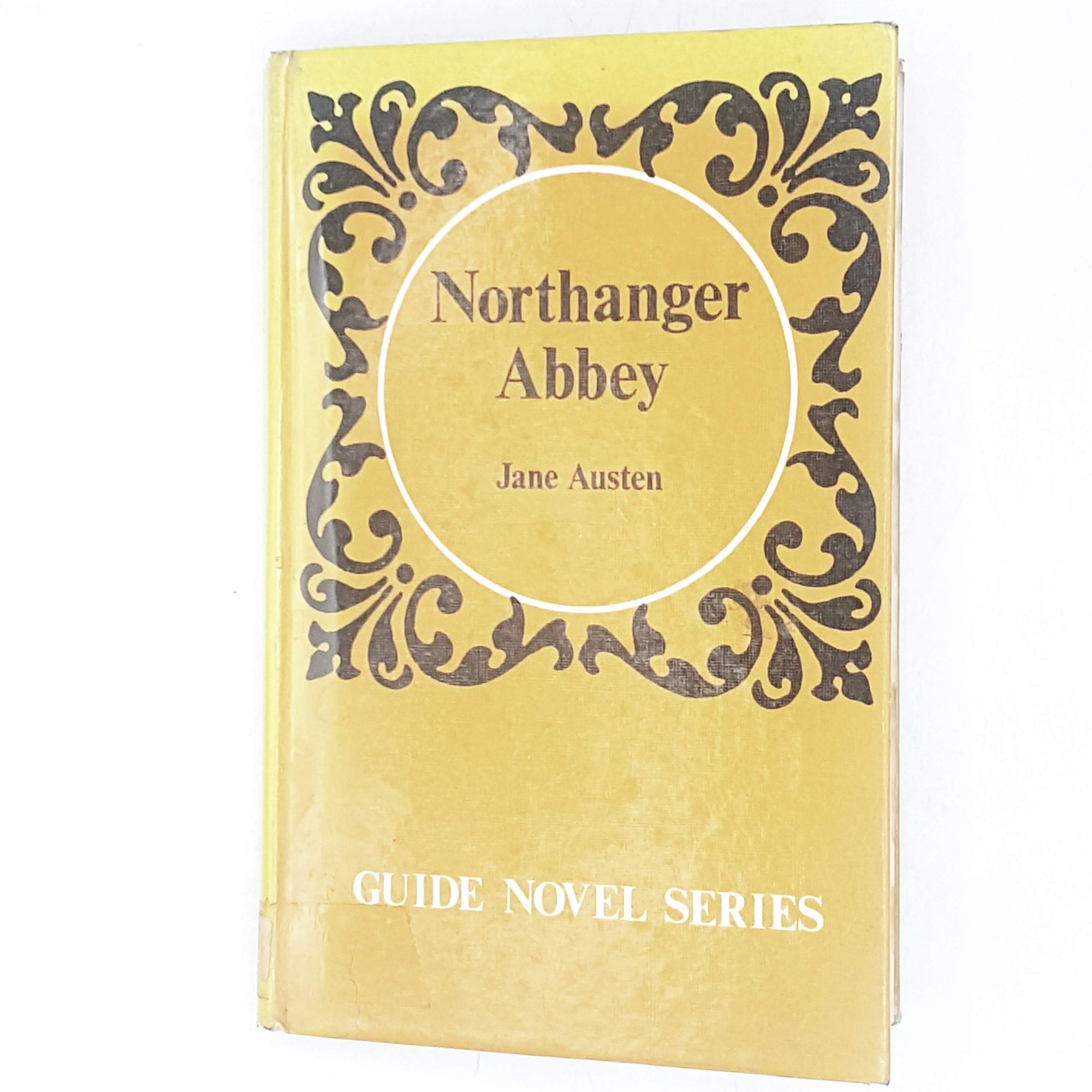 Northanger Abbey by Jane Austen 1974