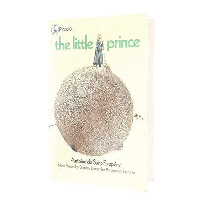 The Little Prince by Antoine de Saint-Exupery 1974
