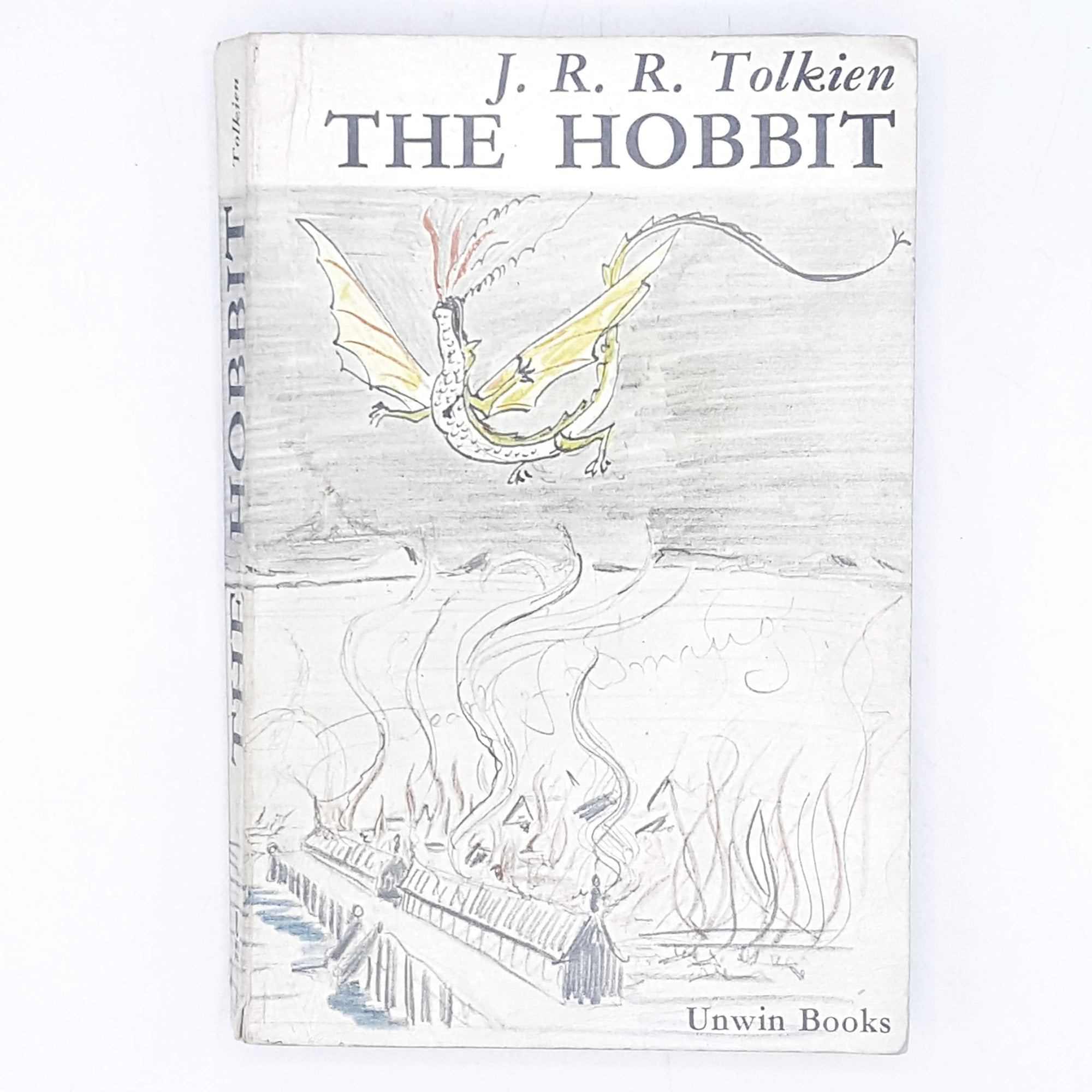Tolkien's The Hobbit 1971