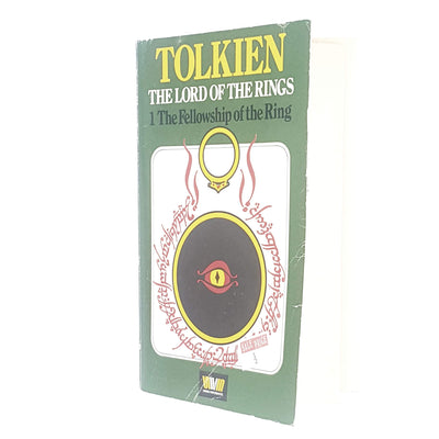 Tolkien's The Fellowship of the Ring 1979