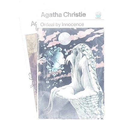 Collection: Agatha Christie set 1975 - 1977